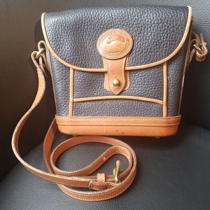 Vintage AWL Dooney &Bourke Crossbody Bag